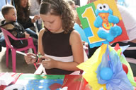 Recreacion infantil: Talleres