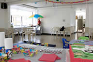 Decoración salon eventos infantiles