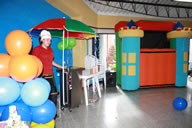 Salon y decoracion