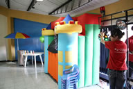Decoracion de eventos infantiles